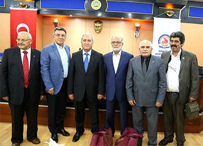 Büyükşehir'den Ahilik Konferansı