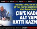 Büyükşehir DESKİ'den rekor
