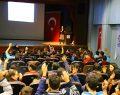 Büyükşehirden Öğrencilere Sınav Kaygısı Semineri