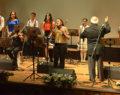Büyükşehir'den Gençlik Korosu Konseri