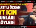 CHP, EYT İçin Kanun Teklifi Verdi, AK Parti Reddetti
