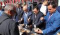 Çal'da Kazanlar Kardeşlik İçin Kaynadı