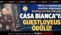 Casa Bianca'aya Guestloveus ödülü!