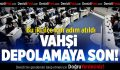 Buldan-Güney Katı Atık Aktarma İstasyonu yapılacak
