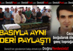 Cezaevinde boğularak öldürülen genç toprağa verildi