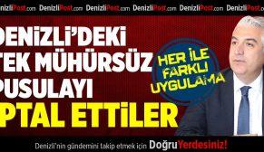 CHP SUÇ DUYURUSUNDA BULUNDU 'BAŞKAN TÜM BU PİSLİK NE!'