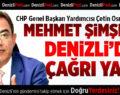 CHP'li Budak'tan Hükümete Eleştiri
