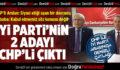 İYİ Parti İle CHP Arasında Denizli Çatlağı