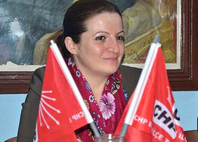 CHP'li Basmacı, 25 bin konut projesini hatırlattı
