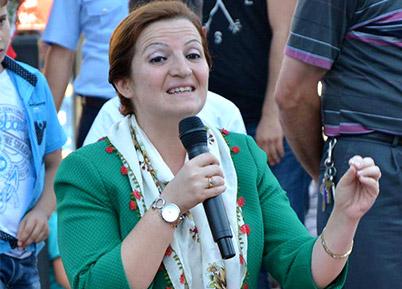 CHP'li Basmacı'dan Erdoğan ziyaretine güvenlik önlemi eleştirisi