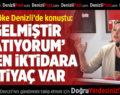 CHP'li Böke: 'Gelmiştir satıyorum' diyen iktidara ihtiyaç var