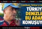 Türkiye Denizlili Yaşar Amcanın Röportajını Konuşuyor