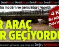 Büyükşehir'den hayat kurtaracak proje