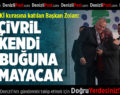 Başkan Zolan: Çivril Kendi Kabuğuna Sığmayacak