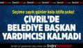 Seçime Sayılı Günler Kala Çivril'de İstifa Şoku!