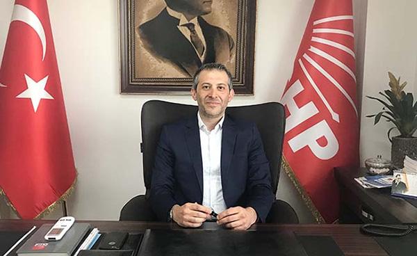 cumhuriyet halk partisi denizlide yeni il baskani belli oldu h21472 ee0e6 - Denizli Protokolünden 19 Mayıs Mesajları