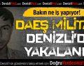 DAEŞ üyesi tarım işçisi tutuklandı