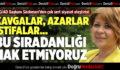 DEGİAD Başkanı Sözkesen'den Çok Sert Siyaset Eleştirisi