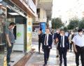 DENİZLİ'DE COVİD-19 DENETİMLERİ SÜRÜYOR