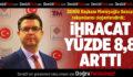 DENİB Başkanı Memişoğlu'nden İhracat Değerlendirmesi