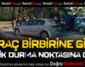 Denizli-Ankara Kara Yolunda Zincirleme Kaza