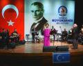 Büyükşehir'den Kerkük'e özel program