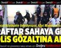 Denizli Büyükşehir Belediyespor-Afjet Afyonspor: 1-1