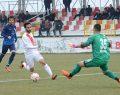 Denizli Büyükşehir Belediyespor-Bergama Belediyespor: 0-1