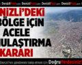 Cumhurbaşkanı Erdoğan İmzasıyla Resmi Gazete'de Yayımlandı