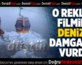 O Reklam Filmine Denizli Damgasını Vurdu