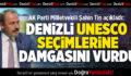 UNESCO Seçimlerine Denizli Damgasını Vurdu