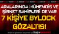 Denizli'de ByLock operasyonu: 7 gözaltı