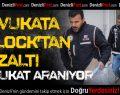 Denizli'de 8 avukata ByLock'tan gözaltı