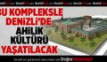 """Denizli'ye """"Ahilik Merkezi ve Kültür Kompleksi"""" geliyor"""