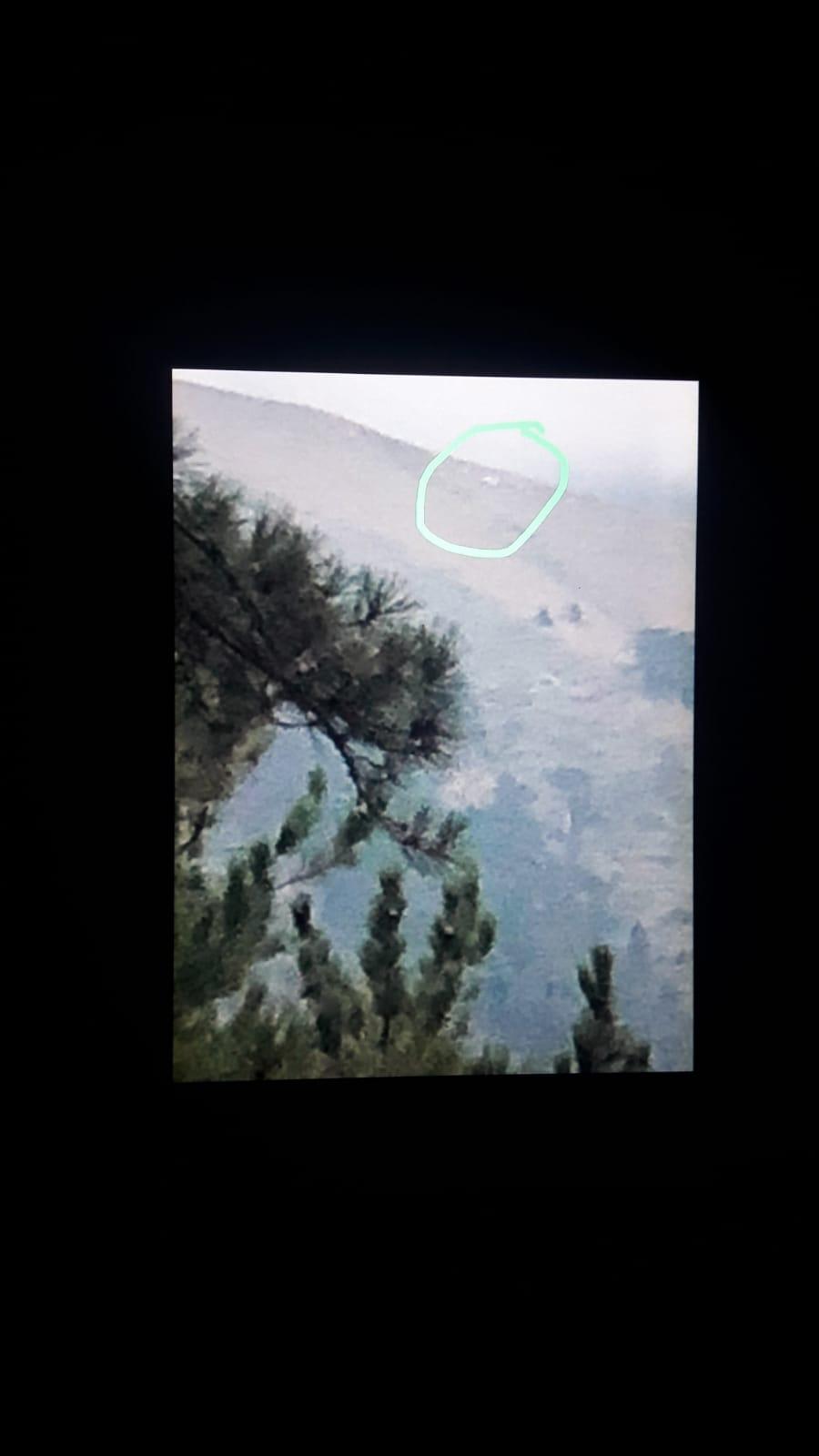 denizlide egitim ucagi dustu pilot ve ogrencisi araniyor 7  9114 dhaphoto2 - GECE GÖRÜŞLÜ HELİKOPTER ÇALIŞMALARA KATILDI
