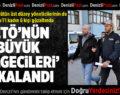 Denizli'de FETÖ'nün 'büyük bölgecileri' yakalandı