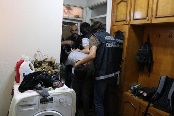 denizlide safak vakti uyusturucu operasyonu 6 tutuklama 4993 dhaphoto4 - Denizli'de, Şafak Vakti Uyuşturucu Operasyonu: 6 Tutuklama