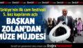 Türkiye'nin ilk cam festivali 5. kez kapılarını açtı