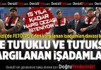 Denizli'deki FETÖ/PDY'den yargılanan işadamları davası başladı