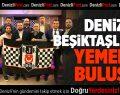Denizlili Beşiktaşlılar Yemekte Buluştu