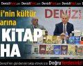 Denizli'nin kültür yayınlarına 20 kitap daha