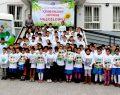 Büyükşehir'den Çocuklara Eğitim