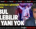 """Denizlispor Asbaşkanı Atilla:""""Tribünde tabanca görüntüsü üzücü"""""""