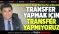 Denizlispor Başkan Yardımcısı Taner Atilla'dan Önemli Açıklamalar