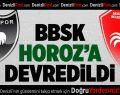 BBSK Denizlispor'a Devredildi