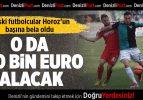 Denizlispor Fetai'ye 170 bin Euro ödeyecek