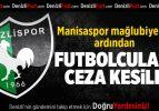Denizlispor Yönetimi Futbolculara Ceza Kesti