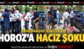 Denizlispor'a Haciz Şoku