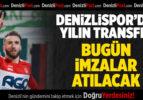 Denizlispor'dan Yılın Transferi