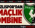 Denizlispor'dan 6 maçlık kombine